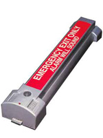 Exit Devices, Exit Trims, Electrified Exit Devices and Exit Device Parts