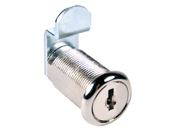 National Lock Nickel, Polished Cam Lock Product Number: C8055-14A C415A