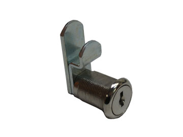 National Lock Nickel, Polished Cam Lock Product Number: C8054-14A KD