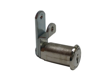 National Lock Nickel, Polished Cam Lock Product Number: C8053-14A KD