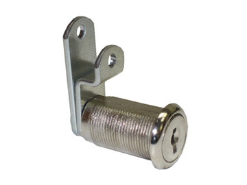 National Lock Nickel, Polished Cam Lock Product Number: C8053-14A C415A