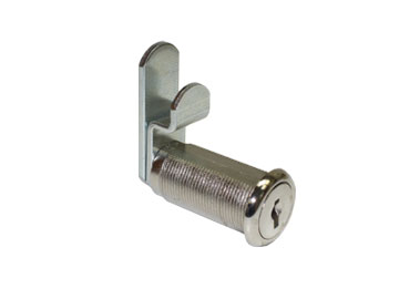 National Lock Nickel, Polished Cam Lock Product Number: C8055-14A C346A