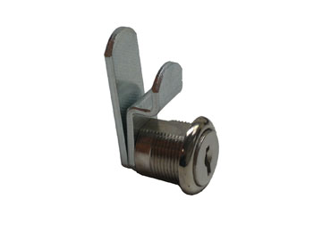 National Lock Nickel, Polished Cam Lock Product Number: C8052-14A C415A