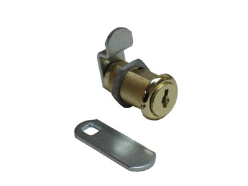 National Lock Brass, Polished Cam Lock Product Number: C8053-3 KD