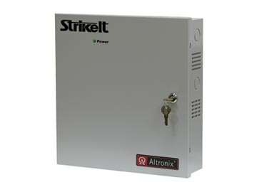 Altronix  Power Supply Product Number: STRIKEIT1