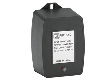 IEI  Power Supply Product Number: PIP16VAC