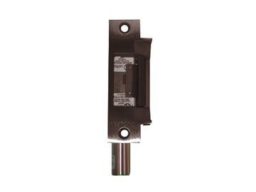 Von Duprin Bronze, Oil Rubbed Electric Strike Product Number: 6211FSE-10B CON 24VDC