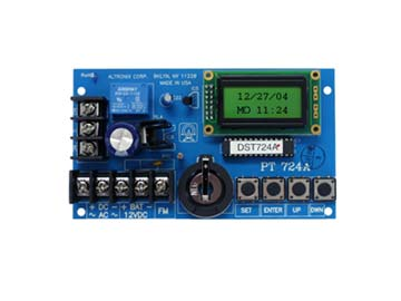 Altronix  Access Timers Product Number: PT724A