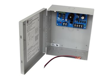 Altronix  Power Supply Product Number: AL201UL