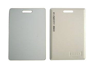 HID  Proximity Card Product Number: 1326