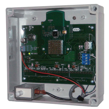 Vanderbilt  Panel Interface Product Number: PIM400-485VBB