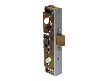 Adams Rite Aluminum, Satin Mortise Case Product Number: 4900-35-201