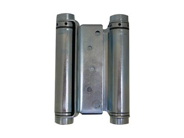 Bommer Zinc Plated, Commercial Door Hinge Product Number: 3029-5 US2C