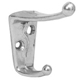 Ives Aluminum (Clear Coated) Hook Product Number: 405A92