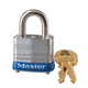 Master Lock  Keyed Padlock Product Number: 7KA P177