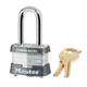 Master Lock  Keyed Padlock Product Number: 3KALF 3753
