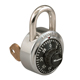 Master Lock  Combination Padlock Product Number: 1525