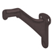 Ives Bronze, Oil Rubbed Handrail Bracket Product Number: 059B10B