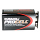 BatteriesPlus  Battery Product Number: 9V DURACELL