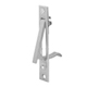 Ives Chrome, Polished Door Pull Product Number: 230B26