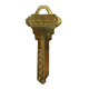 Schlage  Key Blank Product Number: 35-052EFP