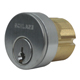 Schlage Chrome, Satin Cylinder Product Number: 20-013C 626