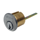 Schlage Chrome, Satin Cylinder Product Number: 20-022C 626 KD