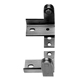 Stanley Hardware Chrome, Satin Pivot Product Number: 327 US26D