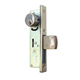 Adams Rite Aluminum, Satin Deadbolt Lock Product Number: MS1850S-310