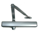 LCN  Overhead Door Closer Product Number: 1461REG-DEL-AL
