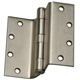 Stanley Hardware Chrome, Satin Door Hinge Product Number: FBB248-26D 4.5