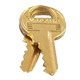 Master Lock  Key Blank Product Number: K1525