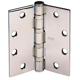 Stanley Hardware Stainless Steel, Satin Door Hinge Product Number: FBB199-32D