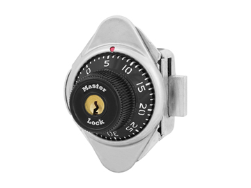 Master Lock  Combination Padlock Product Number: 1631 V354