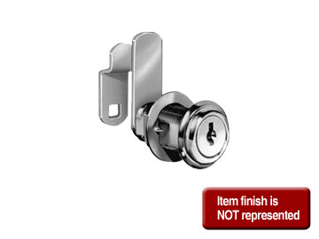 National Lock Brass, Antique Cam Lock Product Number: C8053-4G C346A