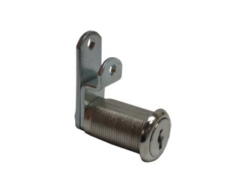 National Lock Nickel, Polished Cam Lock Product Number: C8055-14A KD