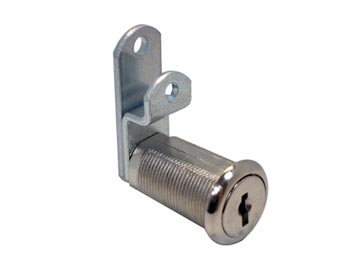 National Lock Nickel, Polished Cam Lock Product Number: C8053-14A C413A