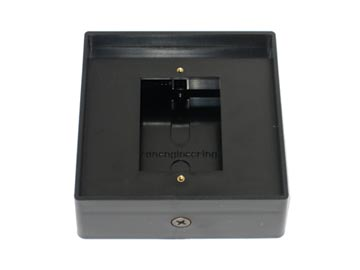 Curran  Actuator Mounting Box Product Number: CE-630