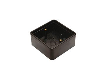 B.E.A.  Actuator Mounting Box Product Number: 10BOX45SQSM