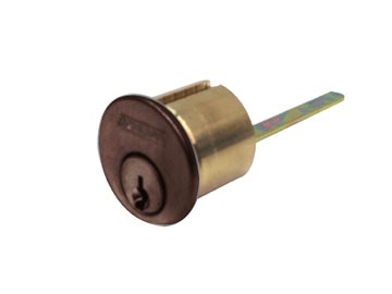 Schlage Bronze, Oil Rubbed Cylinder Product Number: 20-022C 613
