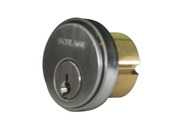 Schlage Chrome, Satin Cylinder Product Number: 20-001C 626
