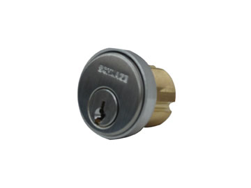 Schlage Chrome, Satin Cylinder Product Number: 20-700E 1 1/8 626 LKB
