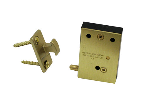 Superbe Ives Touch Latch CL12 US4 070585
