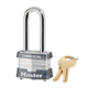 Master Lock  Keyed Padlock Product Number: 3KALH 3252