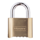Master Lock  Combination Padlock Product Number: 175