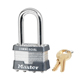 Master Lock  Keyed Padlock Product Number: 21KZW1