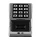 Alarm Lock Chrome, Satin Keypad Product Number: PDK3000/26D
