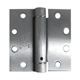 Ives Chrome, Satin Door Hinge Product Number: 3SP1 4.5X4.5 652