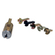 Schlage Chrome, Satin Cylinder Product Number: 40-700CEP 626