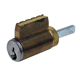 Schlage Chrome, Satin Cylinder Product Number: 23-065C KD 626